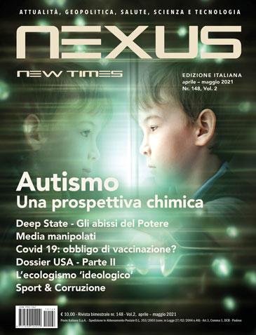 Progettazione grafica riviste - la copertina