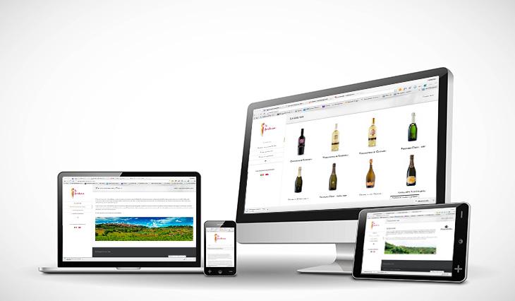 Listino prezzi grafica sito web