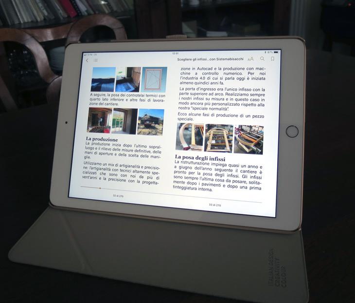 realizzazione ebook formato epub