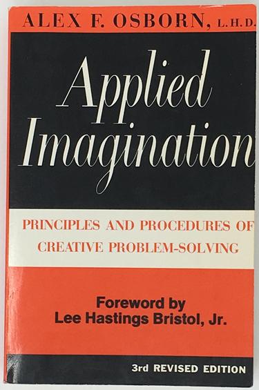 libro tecnica brainstorming